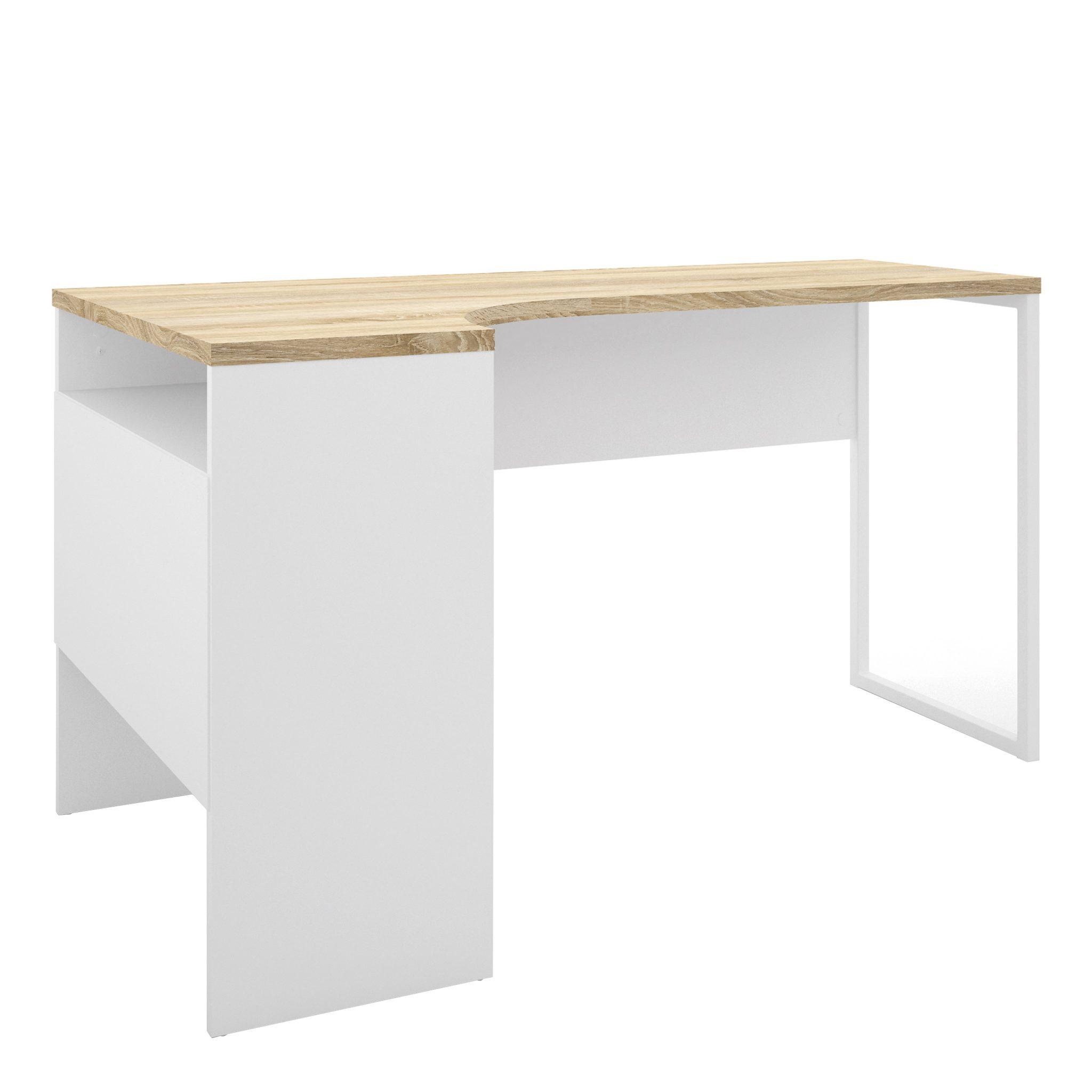 Function Plus Corner Desk White Chesterfield The Ashgate Furniture Company