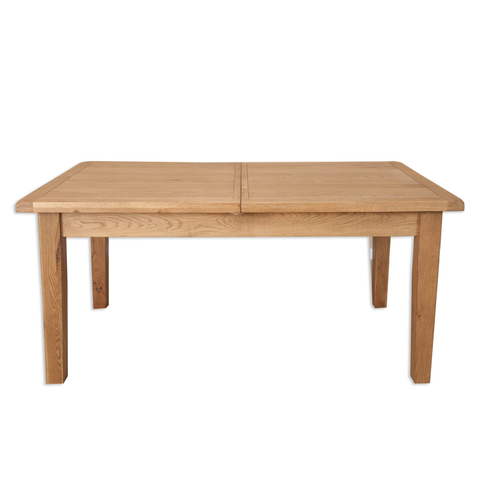 Melbourne Country extending dining table - Chesterfield ...